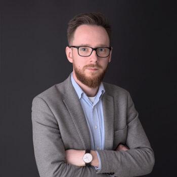 [:pl]Grzegorz Aksamit. Wiceprezes Zarządu Stava[:]